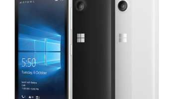 Microsoft Lumia 550 Sleek Review