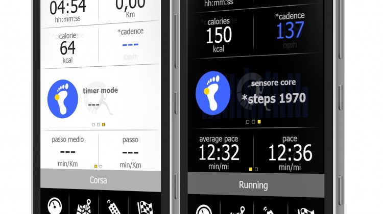#1 in Our Mobile Phone Software List - Caledos Runner (Free)