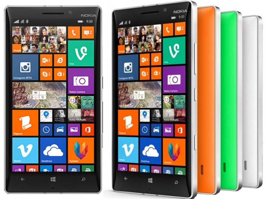 #3 in Our Best Nokia Lumia Phone List - Nokia Lumia 930