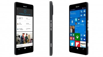 Nokia Lumia Phones Price List - Lumia 950 XL at $649