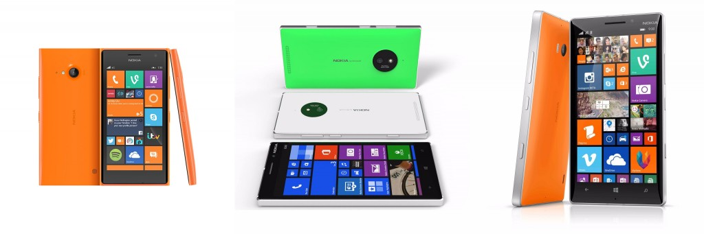 Windows 10 Mobile Update - Lumia 735, 830 and 930 to Get the Update in March