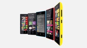 Nokia Lumia 520 Review - A Cheap, Compact and Stylish Smartphone