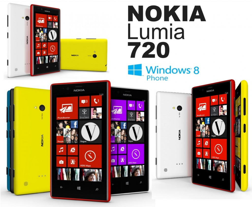 Nokia Lumia 720 Review for the Cost Conscious Consumers