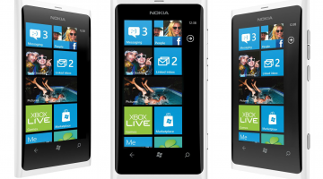 Nokia Lumia 800 Windows Phone Review - Sturdy Design, Decent Display and Great Performance
