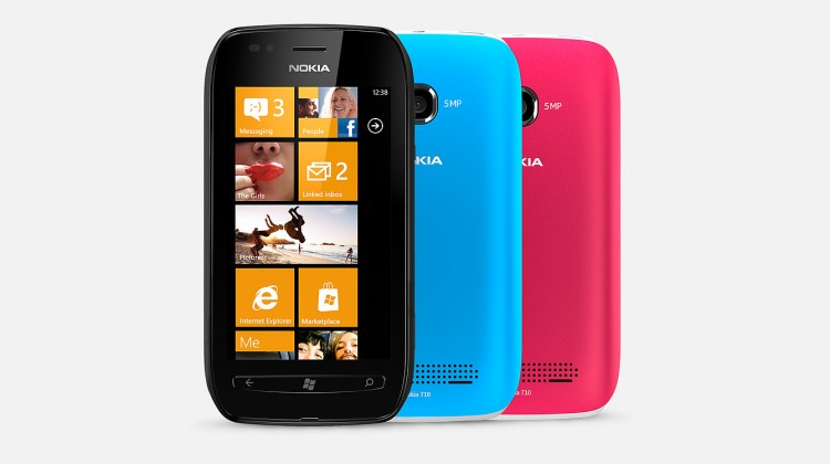 Nokia Lumia 710 Windows Phone Review - Outstanding Value for Money