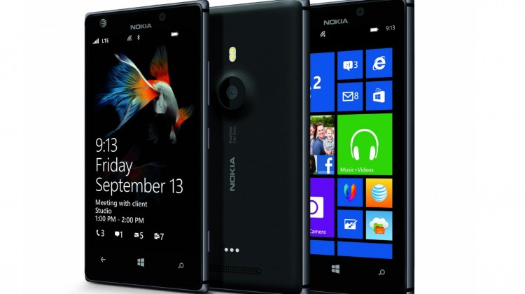 Nokia Lumia Windows 8 Phone Reviews - Lumia 925