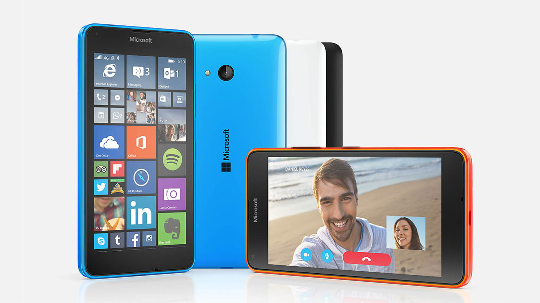 Microsoft Lumia 640 Review - Great Design, Decent Camera, Powerful Battery and an Incredibly Cheap Price Tag