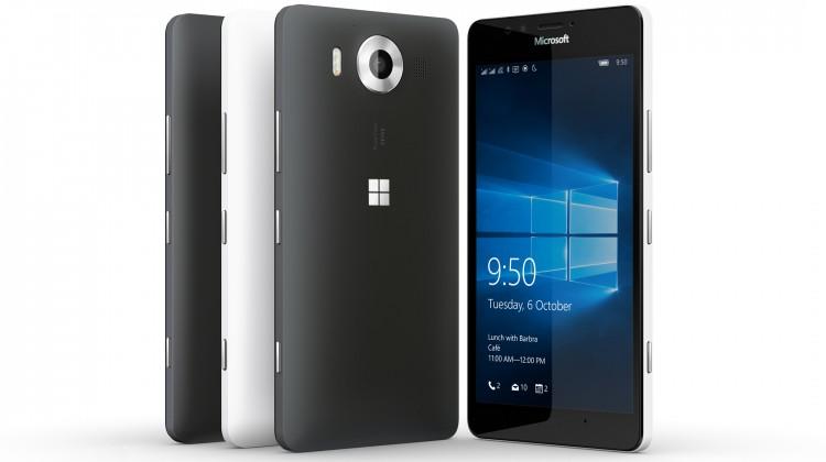 Nokia Lumia Latest Model - Lumia 950