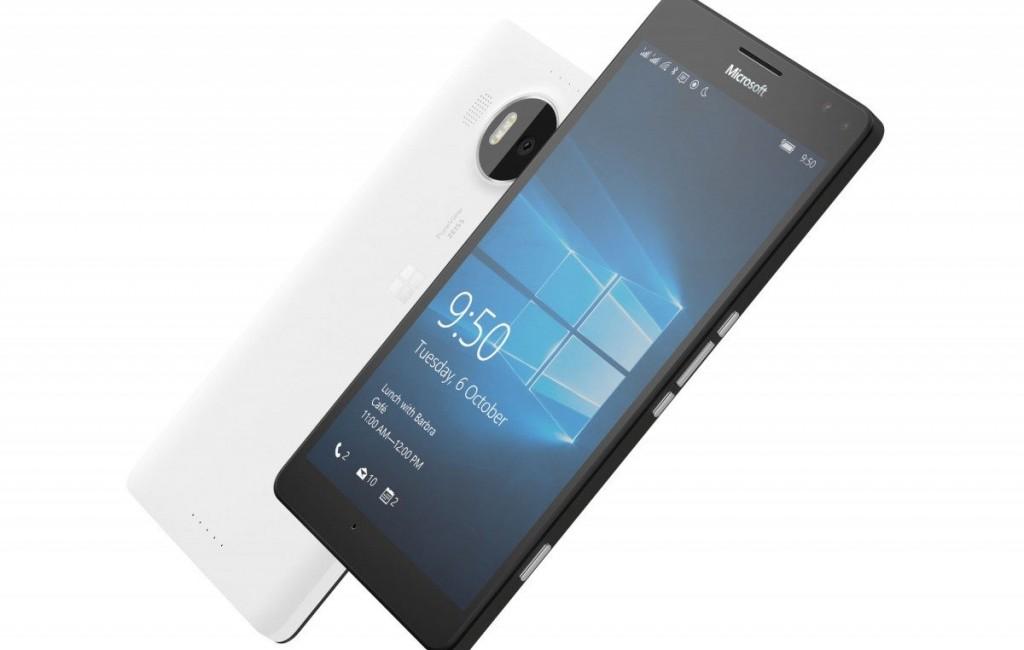 Nokia Lumia Latest Model - Lumia 950 XL