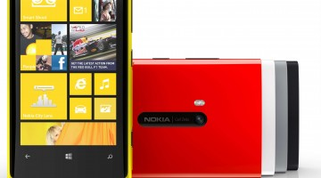 Nokia Lumia 920 Latest Review - A Good Looking Device at an Incredibly Cheaper Price Tag