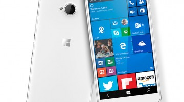 Nokia Lumia Latest Version Review - Lumia 650 with a Great Design, Sharp Display and Impressive Battery Performance, Along with a Woefully Underpowered Processor