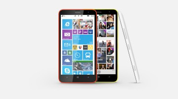 Lumia 1320 Phone Review - Strong Battery Performance, Decent Display and Chunky Design