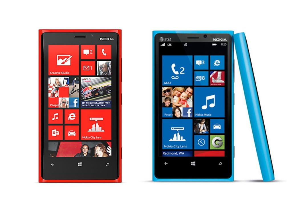 Nokia Lumia 920 Reviews Praise Great Design, Amazing Shooter and Sharp Display of the 2012 Flagship Phone