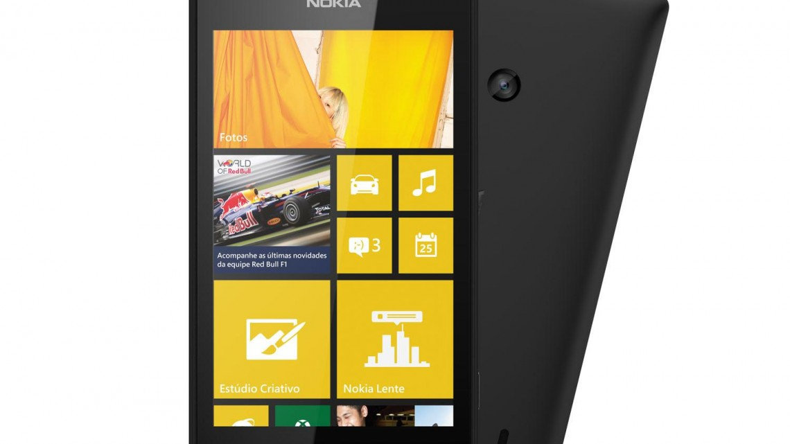 Nokia Lumia 520 Phone Review - Cheap Price Tag and Decent Camera Performance Make it Worth Buying in 2017
