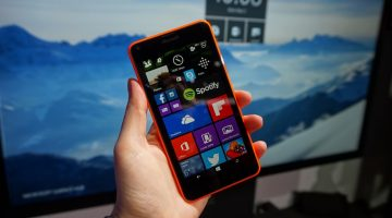 Nokia Lumia 640 - The Verdict