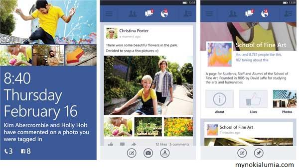 Facebook-app-nokia-lumia