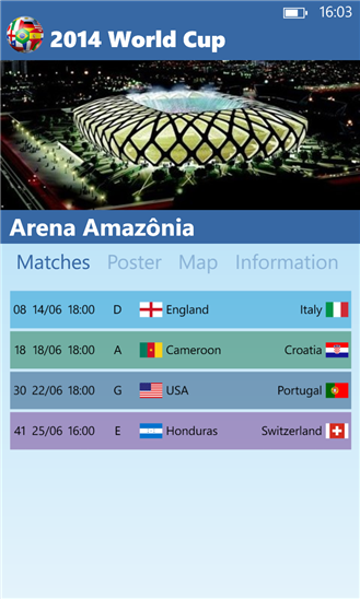 World Cup 2014(3)