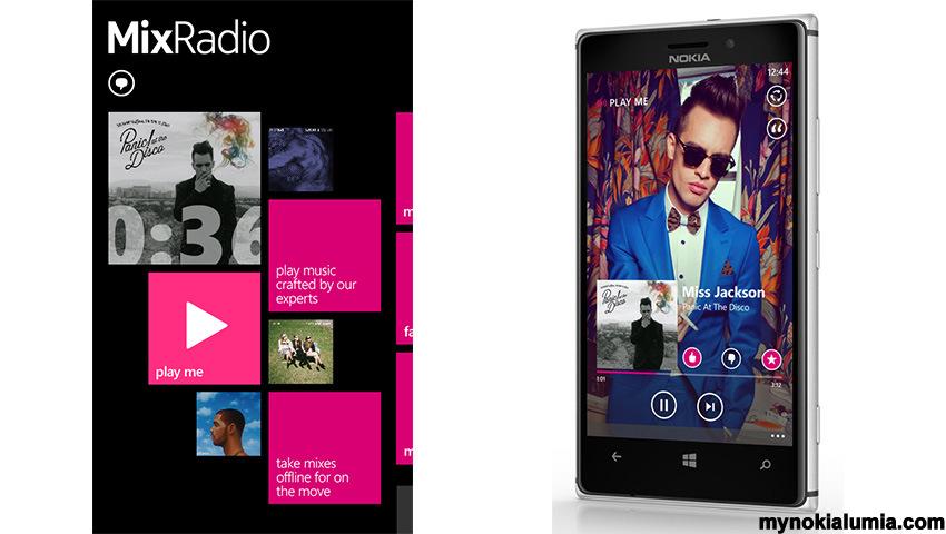 mixradio-nokia-app