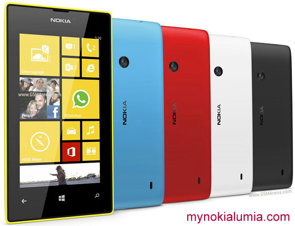 Download & Install Windows Phone 10 Preview on Lumia 1520 | My Nokia