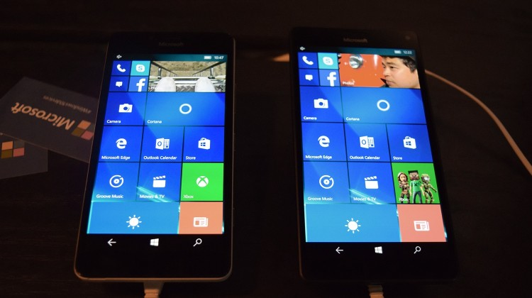 New Lumia Phones Review - Microsoft Gives its Best Effort in Lumia 950 and 950 XL