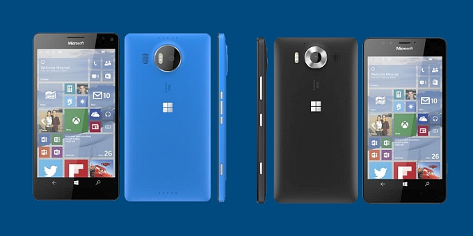 Lumia Mobile Phones News - AT&T Users Facing Issues with their Microsoft Lumia 950 and 950XL, New Devices to be Revealed in India on November 30