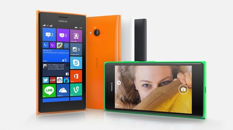 Nokia Dual SIM Smartphone Price - Nokia Lumia 730 Dual-SIM at $249.99