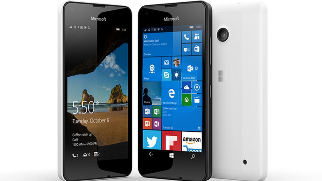 Nokia Lumia Smartphones News - Lumia 550 being Released