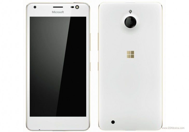 Nokia Lumia Smartphones News - The Image of Lumia 850 being Leaked