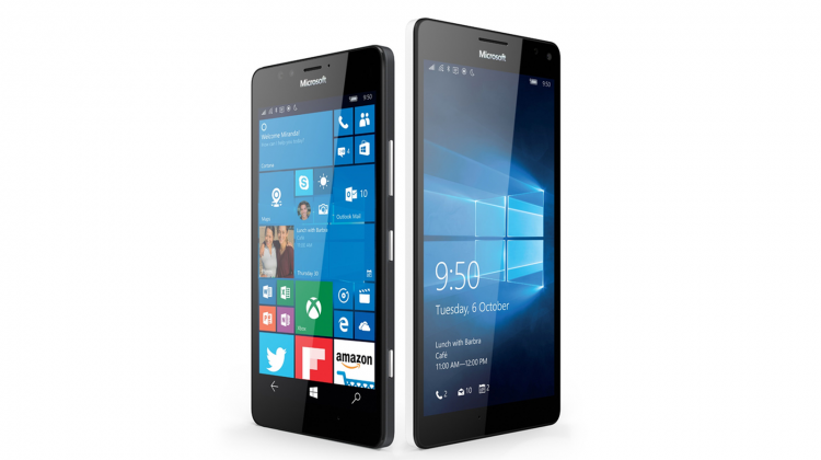 Windows Lumia Phone News - Lumia 950 and Lumia 950 XL Sold Out in Canada, Released in India