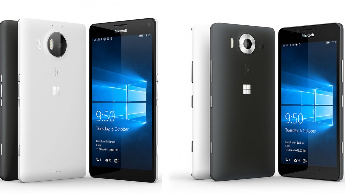 Windows 10 Mobile Update - Lumia 950 and 950 XL Rumored to Receive Update this Month