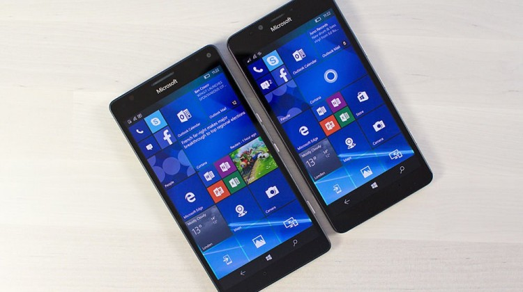 Nokia Lumia Latest Update - New Firmware Update Announced for Lumia 830, 950 and 950 XL