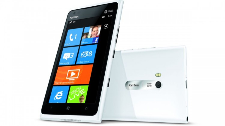 Nokia Lumia 900 Review - Great Design, Good Battery, but a Mediocre Camera