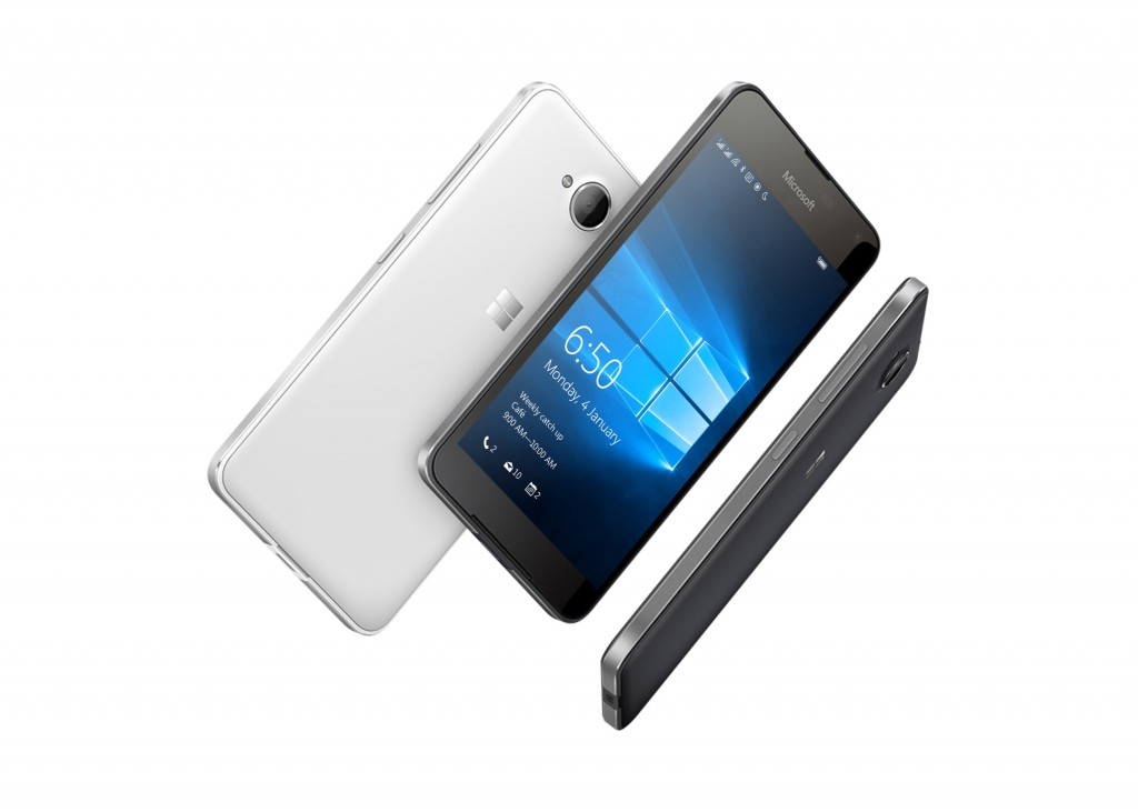 Nokia Lumia Windows Phone Review - Lumia 650 with a Great Design and Cheaper Price Tag