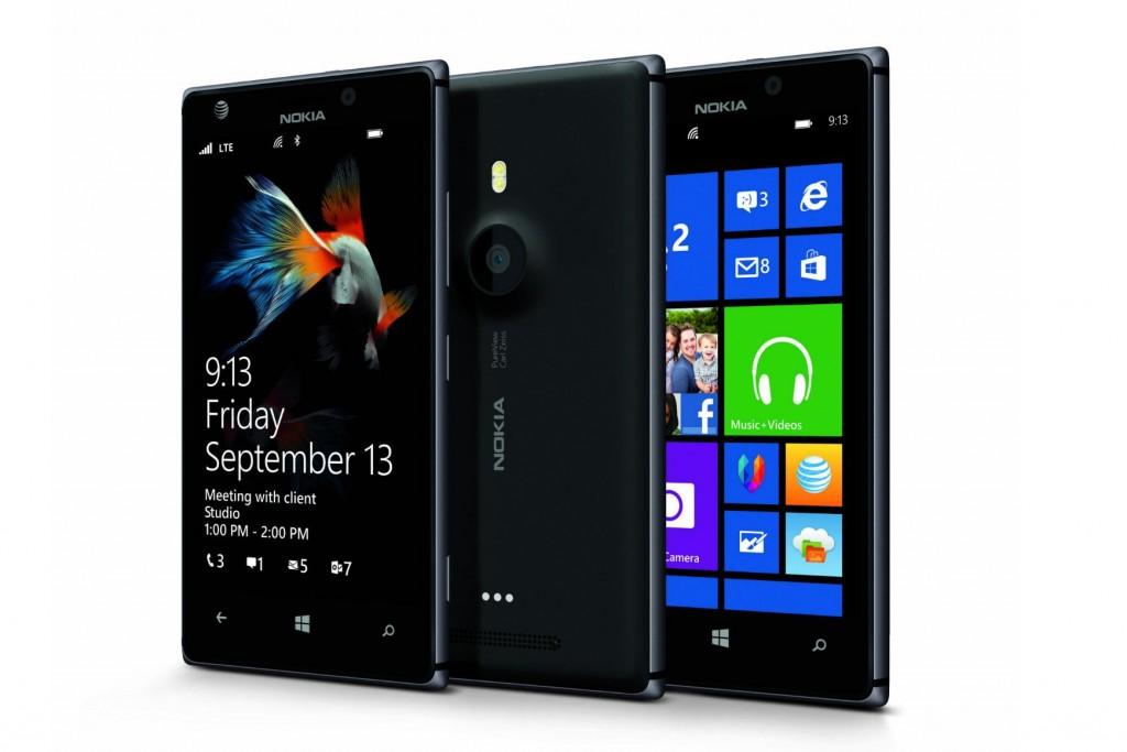 Nokia Lumia Windows 8 Phone Reviews - Lumia 925