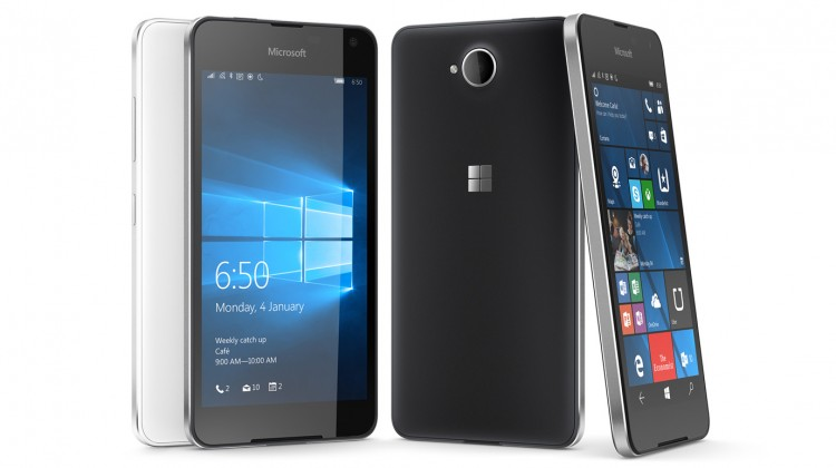 Nokia Lumia Windows Phone Reviews - Lumia 650