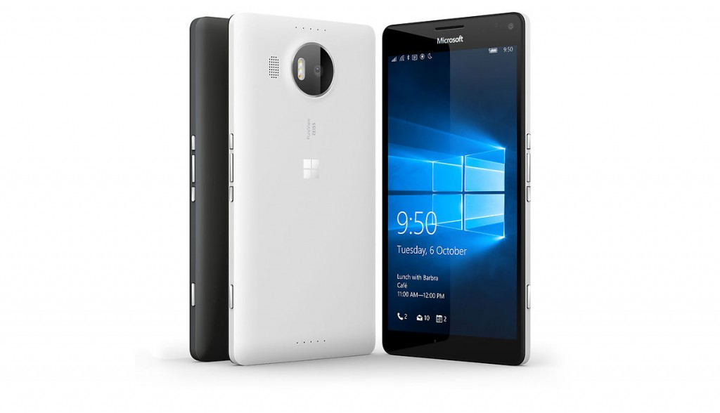 Nokia Lumia Windows Phone Reviews - Lumia 950 XL