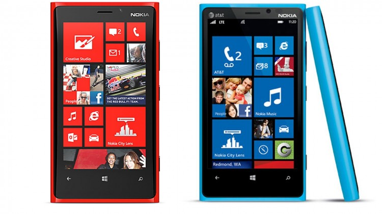 Lumia 920 Phone Review - Great Design, Camera and Display; but a Mediocre Battery