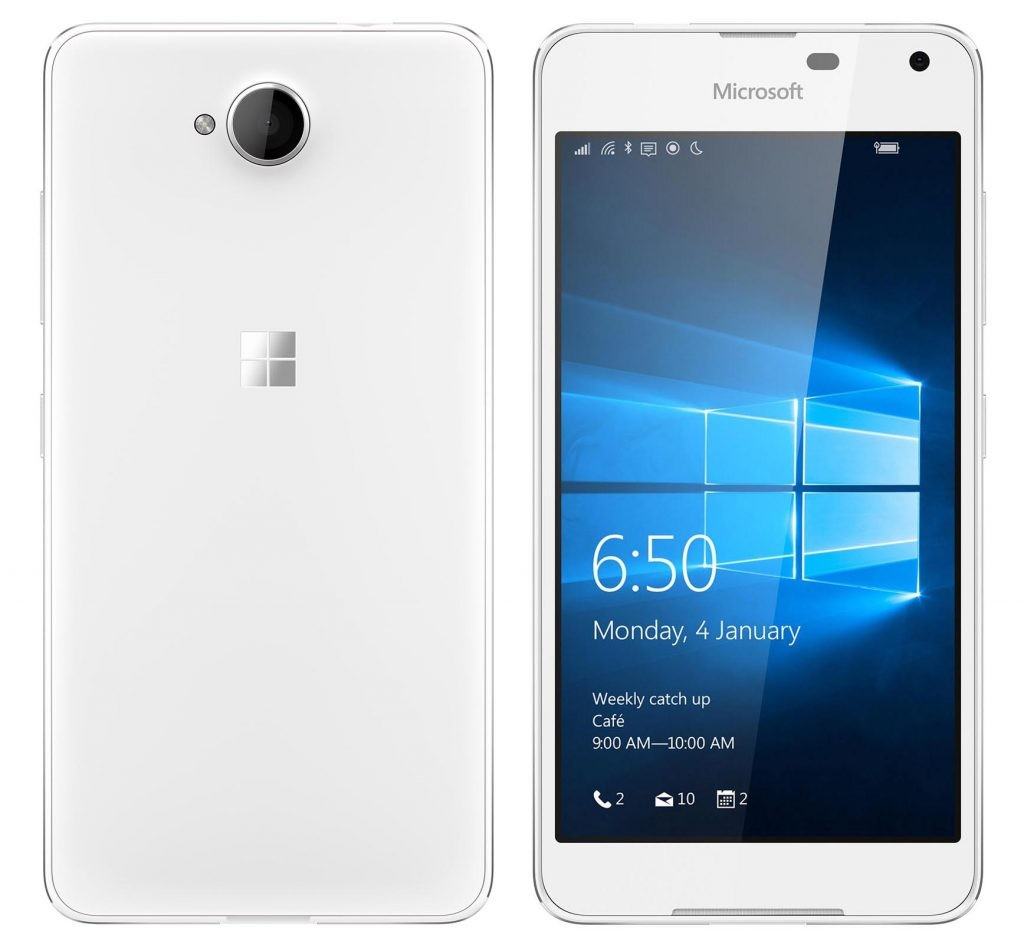 Nokia Lumia Latest Model - Lumia 650