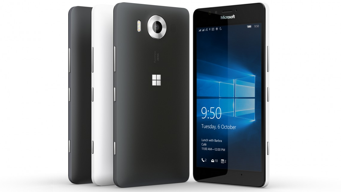 Nokia Lumia Latest Model - Lumia 950