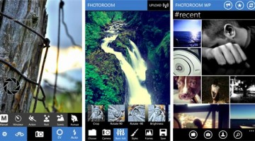 Lumia 920 Apps Review: Fhotoroom