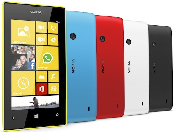 Nokia Lumia 520 Latest Review - Still the Best Device for the Consumers with an Extremely Tight Budget