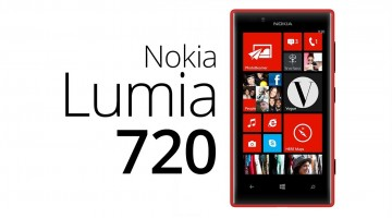 Nokia Lumia 720 Latest Review - Strong Battery Performance and Attractive Design Make it Still Relevant