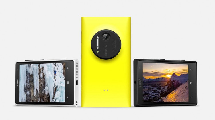 Lumia 1020 Review - Sturdy Design and Impeccable Camera Performance