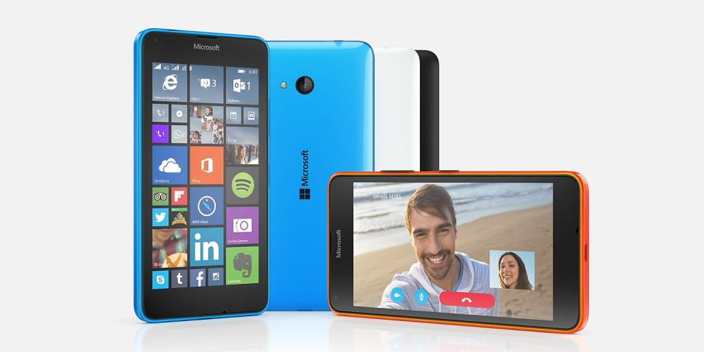 #2 in our List of the Best Nokia Lumia Mobiles - Lumia 640 LTE