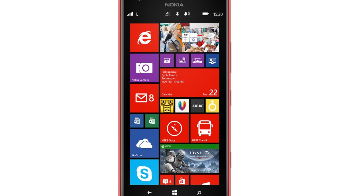 Nokia Lumia 1520 Review - Not Groundbreaking, but Still an Amazing Phone for the Cost Conscious People
