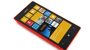 Nokia Lumia 520 Review - A Cracking Budget Friendly Smartphone