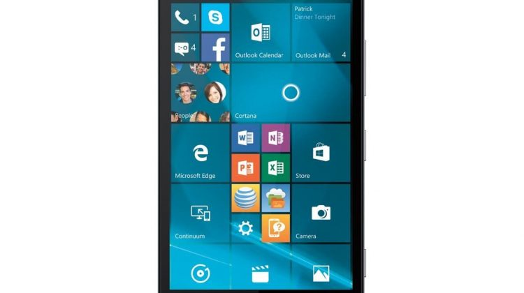#2 in Our Best Lumia Phone List - Lumia 950