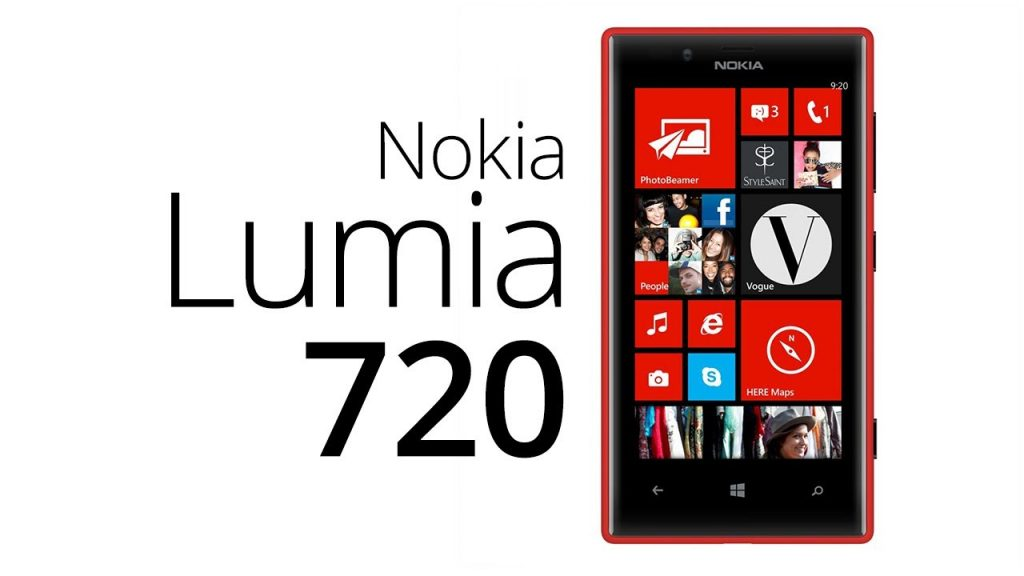 Nokia Lumia 720 Review - A Solid Budget Smartphone in its Class