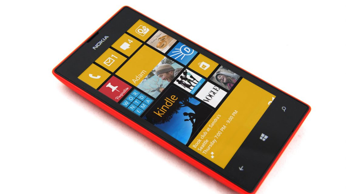 Nokia Lumia Review - Lumia 520 with a Superb Shooter for the Bright Outdoors