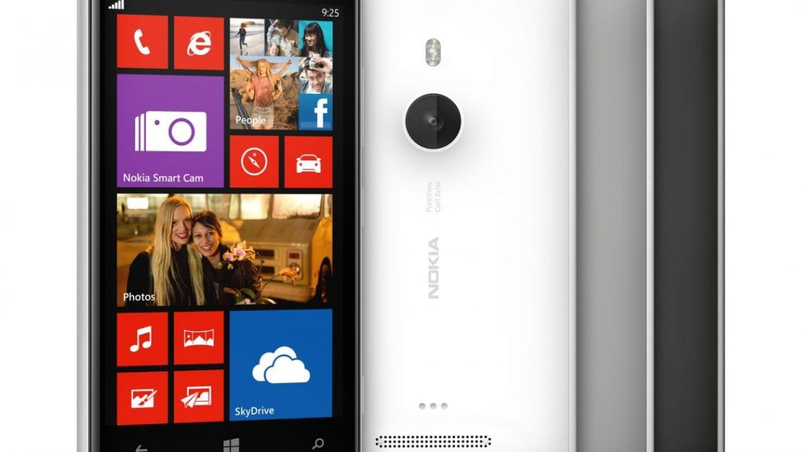 Windows Phone 925 Review - Great Camera Performance in the Low Light Condition